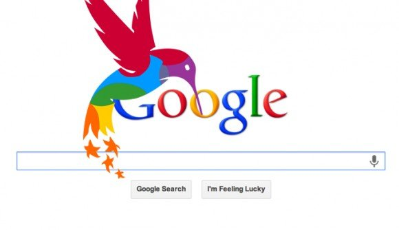 HummingBird de Google
